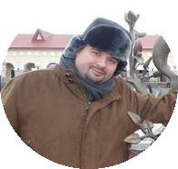 1 volta in russia